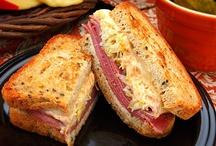 Sandwich Showdown / The best Gluten Free sandwiches we've come across!