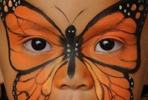 Facepainting Ideas