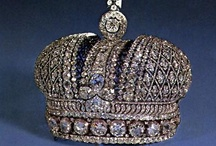 Crown Jewels / by Tanya Villanueva