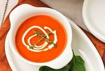 Soup of the Day / Worries go down better with soup! Especially if it's gluten free! / by Udi's Gluten Free Foods