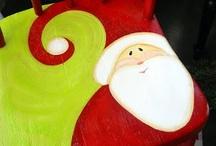 Christmas / by Lisa Donigian