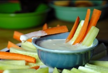 Sauces, Spreads & Dips / Gluten Free Sauces, Dips, Condiments, Spreads and more! / by Udi's Gluten Free Foods
