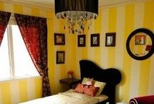 Striped Painted Walls / by Maverick Painting