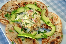 Wrap It Up! / Great GF recipes inspired by our new gluten free tortillas! / by Udi's Gluten Free Foods