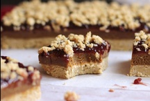 Peanut Butter Jelly Time! / Delicious gluten free recipes that pay tribute to this classic combination. / by Udi's Gluten Free Foods