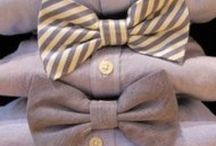 my type of Bow ties <3 / by Isabel Heeyoun Kim