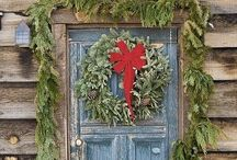 Merry Christmas / by Amanda Winter