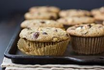 Do You Know the Muffin Man? / Bringing you the most amazingly delicious #glutenfree Muffin recipes we've found!