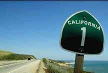 Welcome to SoCal! / Where we live, work, and play!
