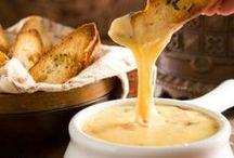 Cheese Recipes / Delicious cheese recipes! #cheese #recipes
