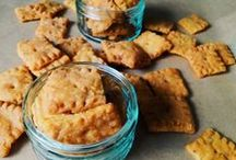 Snack Attack / #GlutenFree snacks to keep you going throughout your day!