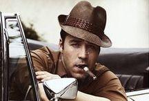 Cigar Smokin' Celebrities / Famous people smoking cigars! #cigars