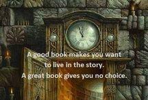 | Books | / by Mackenzie Hayes
