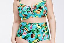 Hawaii Clothing Inspiration / by Tall Caitlin