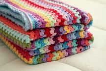 Crochet :: Blankets & Throws