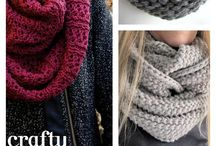 Crochet :: Accessories & Clothing