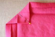 Sewing :: Hints & Tips