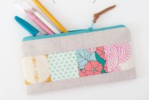 Sewing :: Bags & Pouches