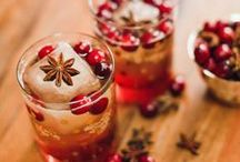Cocktails / We'll drink to that! #cocktails #recipes