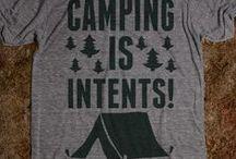 It's in Tents