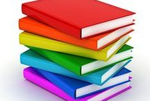 LGBT Pride Month 2016 / Our staff gives their book recommendations for LGBT Pride!