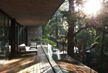 Home / Home designs focused on simplicity / by Morgan Williams