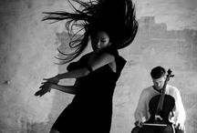 Dance / Everything from ballet to flamenco. / by Maria Hansen Troøyen