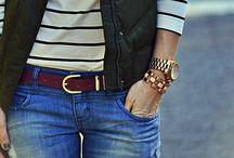 wear / by Reb Thack