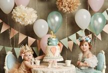 Themed Party / by Sarah Santos-Tan