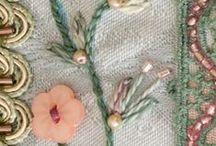 Textiles / Ahhhh...Beautiful Fibers / by Deborah Grimaud