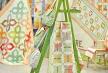 Quilts & things / by Bev Sawyer