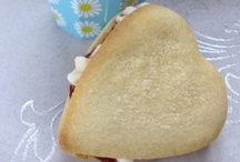 Biscuit Inspiration