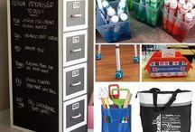 Preschool ideas! / by Alissa Funk