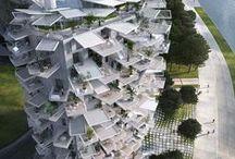Architectural design / by Cara Alex White