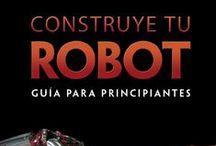 Tecnología / by Editorial Anaya Multimedia