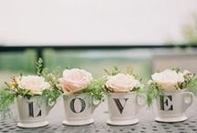 ♦ Wedding Boutique ♦ / Ideas & Inspirations...
