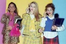 Fashion Filmes (Anos 90) / Filmes que melhor retrataram os anos 1990 - mas não foram feitos necessariamente no período