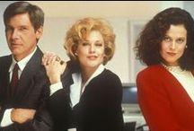 Fashion Filmes (Anos 80) / Filmes que melhor retrataram os anos 1980 - mas não foram feitos necessariamente no período
