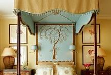 Room To Inspire / by Cara Alex White