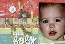 Cards / Scrapbooking / by Choya Reese