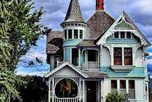 Architecture / by Cara Alex White