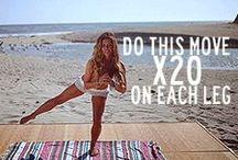 Body/Workout