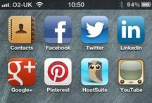 Social Media / A great source for news about the ever changing world of social media.