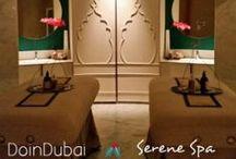 Favorite Places & Spaces / Short Break Destinations from #Dubai