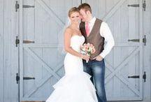 Wedding stuffs! / by Grace Dainwood