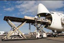 Airport Runways, Take-Offs/Landings