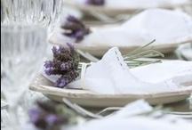 Wedding decor n details