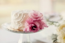 Charming cakes
