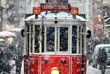 Streetcars & Trams