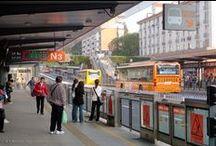 Bus Rapid Transit (BRT) / Bus Rapid Transit (BRT) Systems around the world.